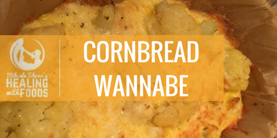 Cornbread Wannabe
