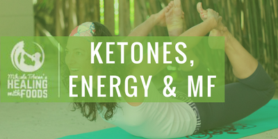 Metabolic Flexibility: what is and how it affects your health, energy and weight.